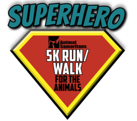 2018 Animal Samaritans' Superhero 5k Run/Walk @ Rancho Mirage Community Park